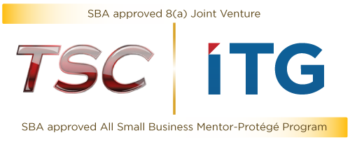 TSC and ITG Joint Venture